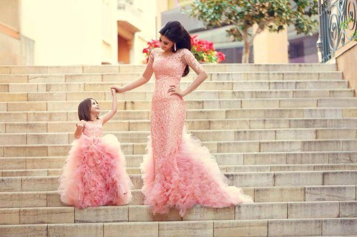 2016 New Adorable Fashion Cute Pearl Pink Ruffle Ball Skirt Flower Girl Dresses Baby Toddler Party Little Girls Pageant Dresses Wedding Flower Girls White And Purple Flower Girl Dresses From Zhang870511, $72.37| Dhgate.Com