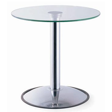 EasySet 500mm Reception Coffee Table.  Modern, stylish and funky the EasySet office coffee reception table offers a sure office furniture solution to any office reception or breakout area.
