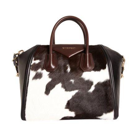 Perfection. Givenchy Medium Antigona Duffel at Barneys.com