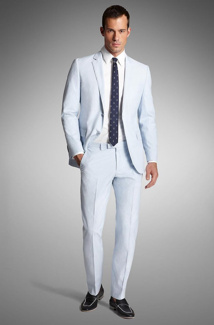 16 best images about Suits on Pinterest | Silk ties, Men's suits ...