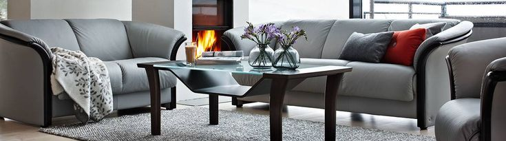 Ekornes offers you the widest range of luxurious fixed back sofas available. As the 'Innovators of Comfort,' our beautifully crafted pieces will enrich your home. We design and build furniture to provide you with an experience of unmatched luxury and comfort. For that added touch of opulence and unrivalled craftsmanship, browse the Ekornes Collection today. http://copenhagen-imports.com/stressless-sofas/