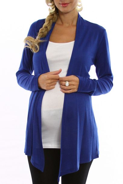 Maternity clothes- so I don't just wear my husband's shirts again with our next one lol