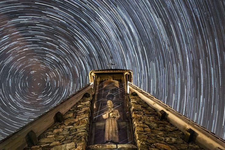 St. Francis Chapel by Patrik Remsa on 500px