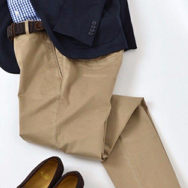 +CLAP Menの記事「メンズのチノパン 人気ブランド&季節別おすすめコーデ」。今話題のファッションやトレンド情報をご覧いただけます。ZOZOTOWNは人気ブランドのアイテムを公式に取扱うファッション通販サイトです。