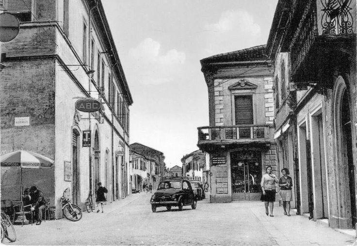 BAR ABCCaffè 1968 Comacchio