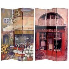 3-Panel Room Dividers | Buy online at RoomDividers.com