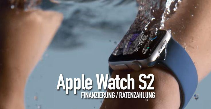 """Apple Watch Series 2 """"mit Vertrag"""": neue Apple Watch S2 günstig finanzieren - https://apfeleimer.de/2016/09/apple-watch-series-2-vertrag-s2-guenstig-finanzieren - Apple Watch Series 2 finanzieren? Eine neue Apple Watch 2 mit Vertrag kaufen? Bei O2 dank O2 My Handy (oder hier wohl treffender: """"O2 My Smartwatch"""") kann die neue, wasserdichte Apple Watch Series 2 finanziert und entspannt in kleinen monatlichen Raten bezahlt werden. Ein..."""