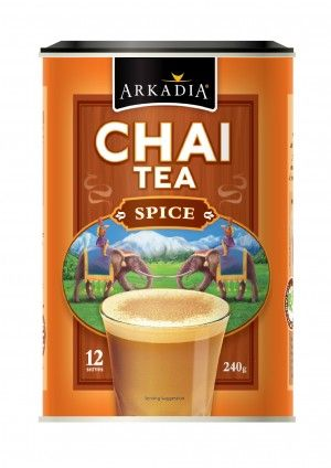 Tired of the same tea flavor? Why not try our Chai Tea Spice!? You'll love it!  #tea