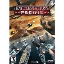 Battlestations: Pacific [Mac Download]
