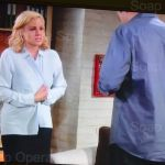 'The Young and the Restless' Spoilers June 8: Joe Exposed as Wife Beater, Paul Sets Killer Trap, Michael Saw Lauren Kissing Cane, Seizure Fells Ashley