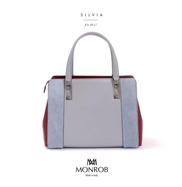 Silvia Monrob Fall/Winter 16-17