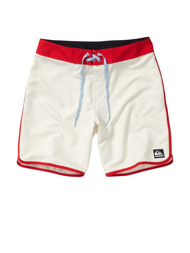"OG Scallop Solid 19"" Boardshorts s"