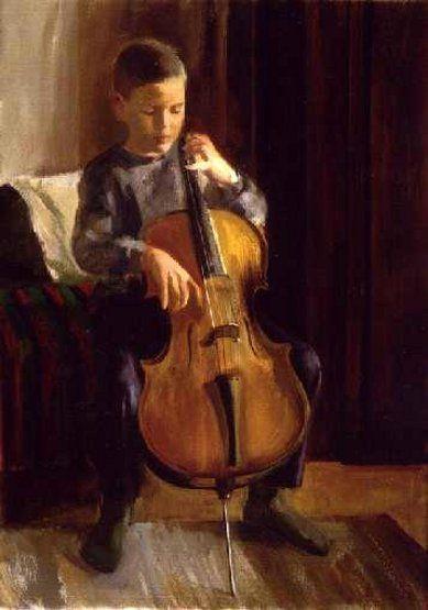 Misi Practising, Bodor Zoltan
