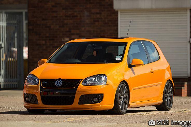 Ollie's VW Golf MKV GTI (Fahrenheit Rep) Photo credit: MDB Images via Foter.com / CC BY