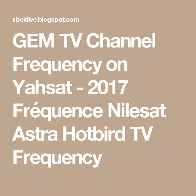 Hotbird tv
