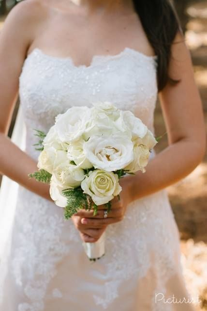 www.picturist.co.za Roses will always be beautiful! From Lauren & Brian's Wedding at Suikerbossie