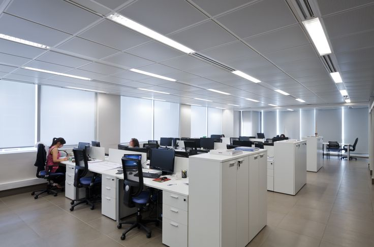 Quadrolight - Oficinas Uriarte
