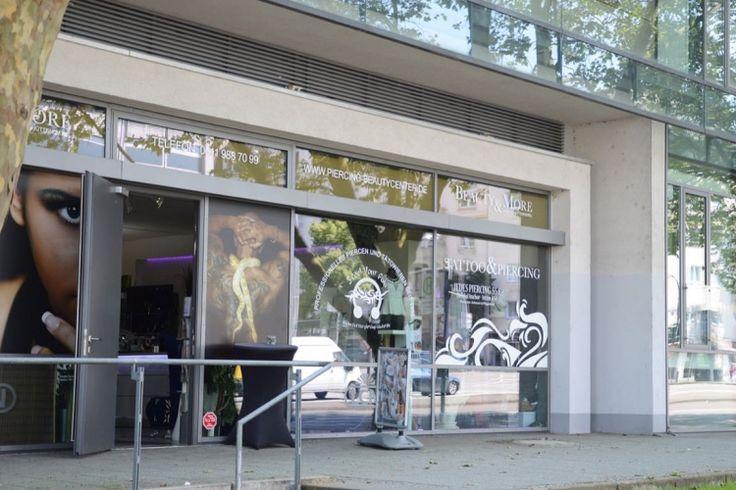Das MYLOMA Kosmetikstudio Beauty and More im Kurt-Schumacher-Ring 3 in Wiesbaden