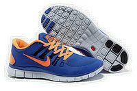 Kengät Nike Free 5.0+ Miehet ID 0027