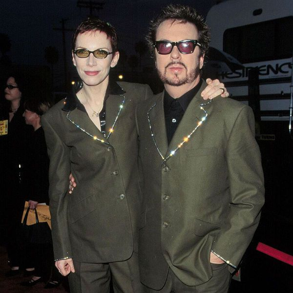 116 best images about eurythmics on pinterest