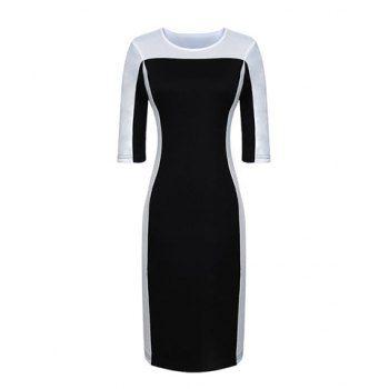 Bandage Dresses Cheap Fashion Online Sale at DressLily.com