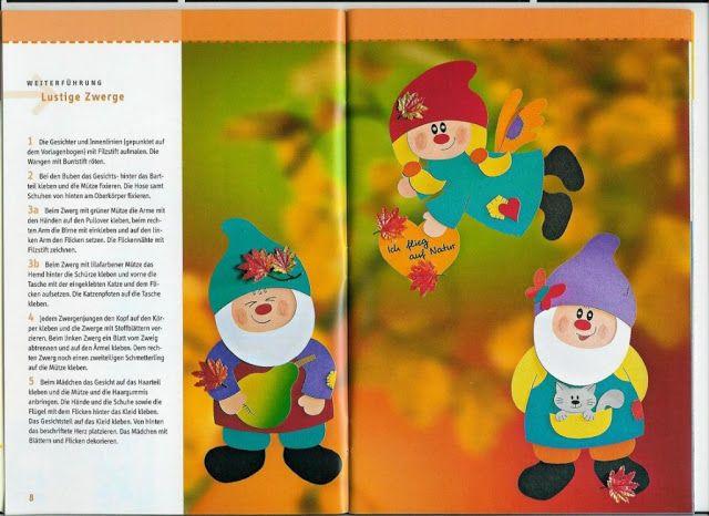 Fröhliches Herbstbasteln - monholeta5 - Picasa Webalbumok