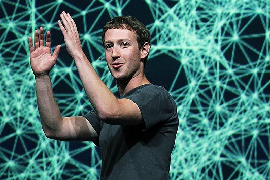 Mark Zuckerberg Right | Palmistry, Hands of Famous People ...