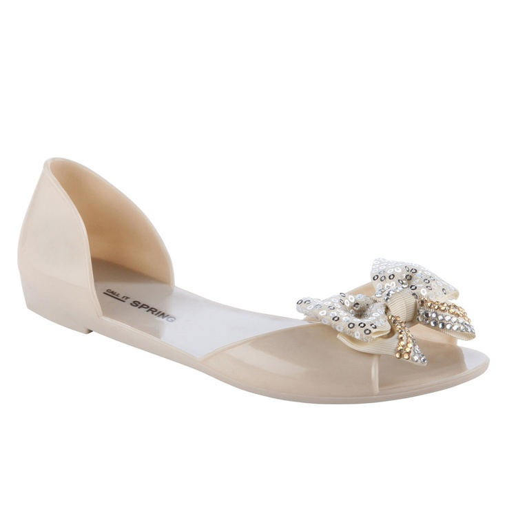 FODOR women's sandals flats at Spring Shoes.