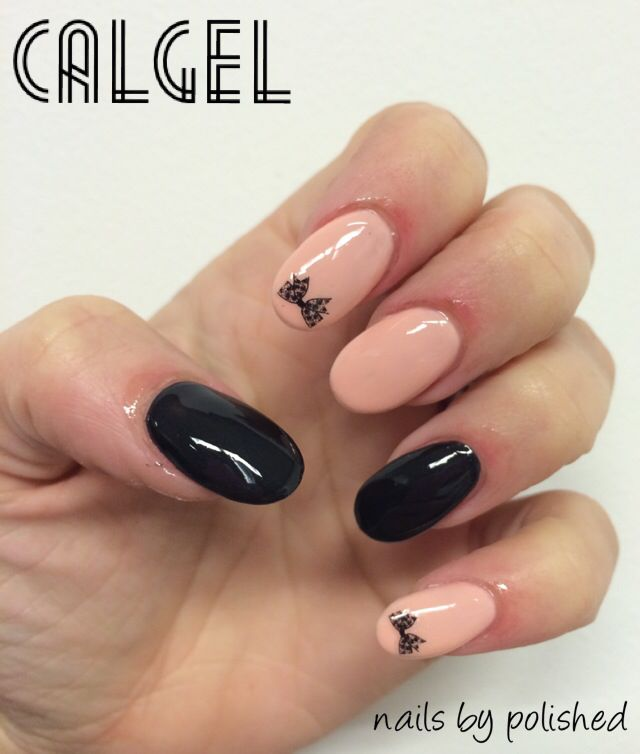 65 best calgel nails by polished images on pinterest calgel calgel nails nail art prinsesfo Gallery