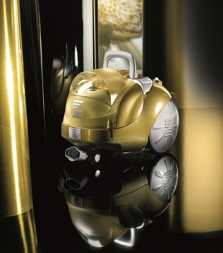 Пылесос с парогенератором и утюгом TUTTOLUXO 6S