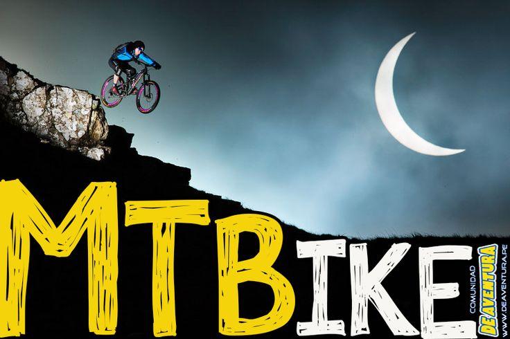 Feliz Día del Ciclista.  Esta noche celebramos el Día del Ciclista de la mejor manera: PEDALEANDO.  Así que agarra tu bici, ponte el casco y sal al mundo, que hoy nos sobran los motivos para amar este deporte.