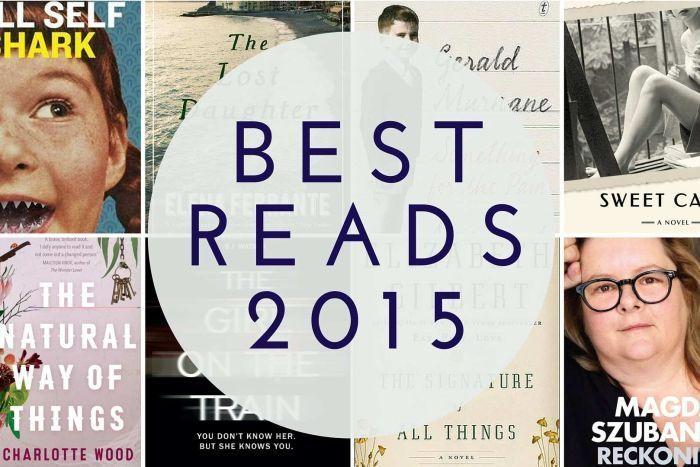 RN summer reading guide for 2015