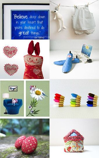 Believe by Jody Lee on Etsy--Pinned with TreasuryPin.com