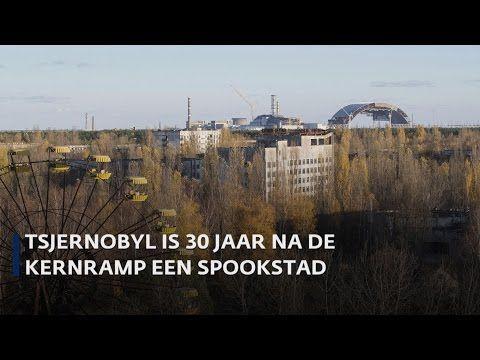 (2) 'Ik wilde Tsjernobyl met mijn eigen ogen zien' - YouTube