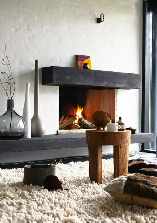 warm up your days - interior and inspiration by bjorkheim