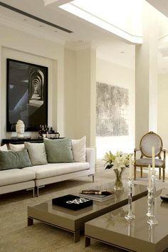 Zize Zink   Conheça Seus Elegantes Espaços. Home Design DecorModern ...