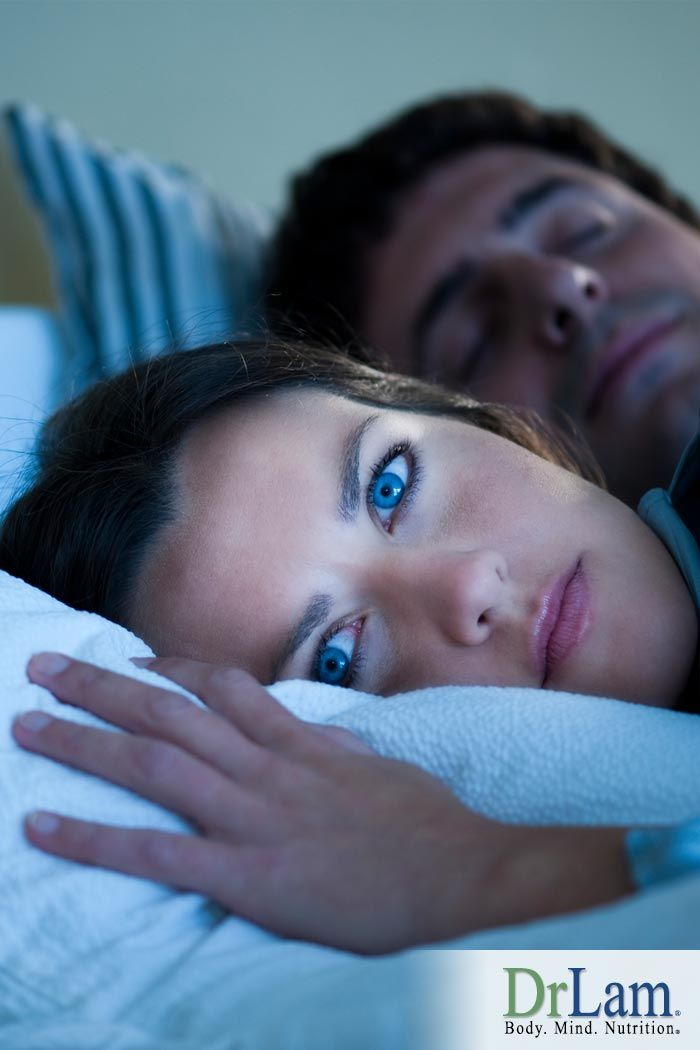 Is Your Insomnia Causing Chronic Tiredness? Simple Tips to Sleep Better