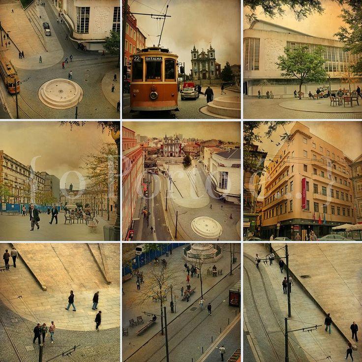 CL DESIGN E ARQUITECTURA: o Porto é... #porto #portugal