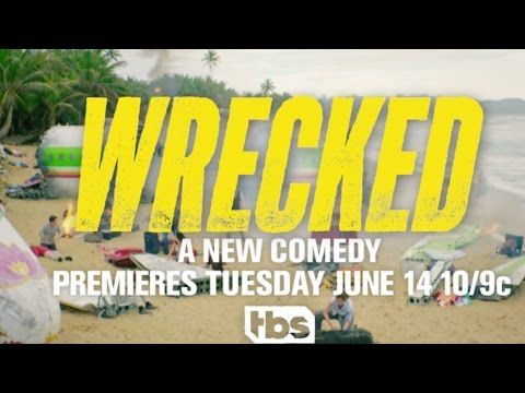 Wrecked Season 1 full episode - Putlocker 4k