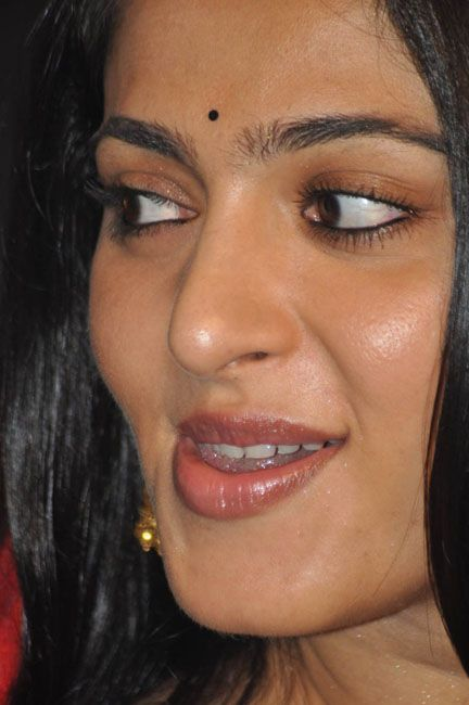 Anushka @ 'Varna' Movie Audio Launch