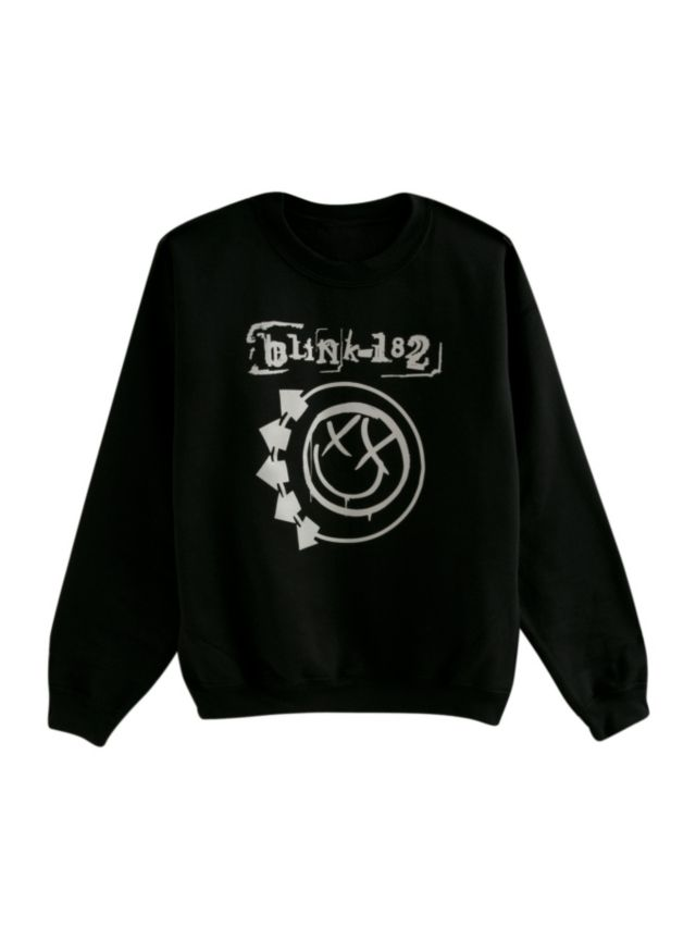 Crewneck sweatshirt from Blink-182 in SM
