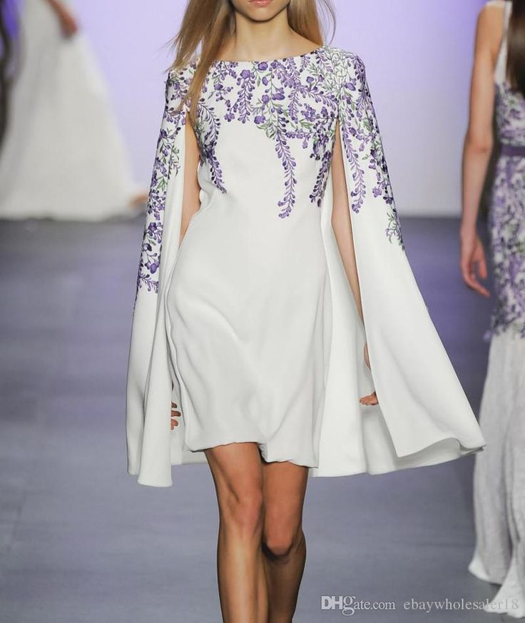 2017 Top Quality Fashion 2016 Women Elegent White Blue Porcelain Print Designer Runway Summer Dress European Style Sweet Cloak Dress Qc0410 From Ebaywholesaler18, $37.19 | Dhgate.Com
