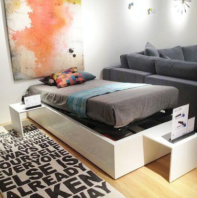 Mejores 33 imágenes de Bedroom - BoConcept en Pinterest   Boconcept ...