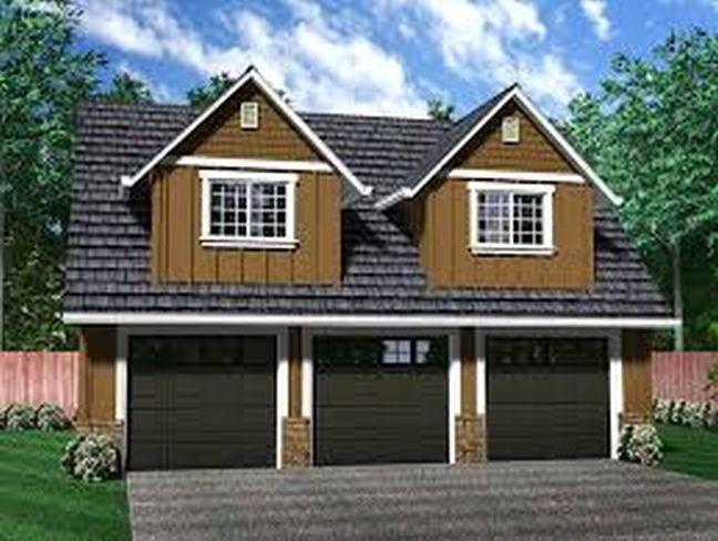 Prefab Garage Kit | Smalltowndjs.com