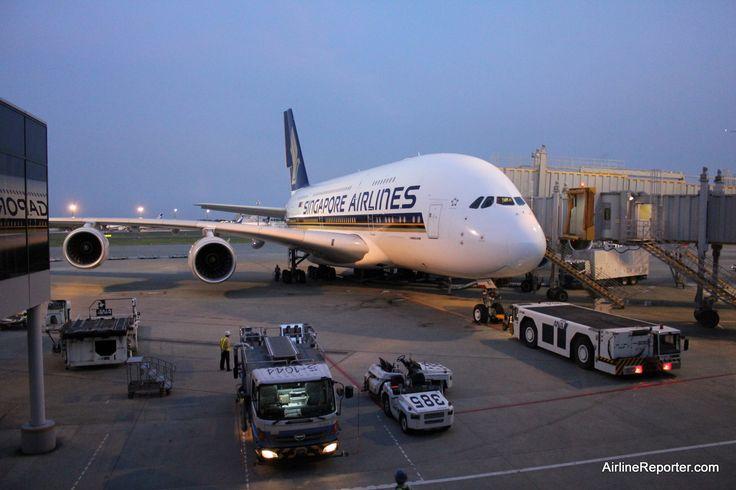 Singapore Airlinesi http://jamaero.com/airlines/Airline-Singapore_Airlines-Singapur