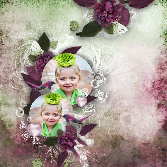 A perfect Morning by Pat's Pat Scrap With Pat Scrap. <3. http://digital-crea.fr/shop/index.php… Foto Marta Everest , used with permission. ©iNdigitalArt2016