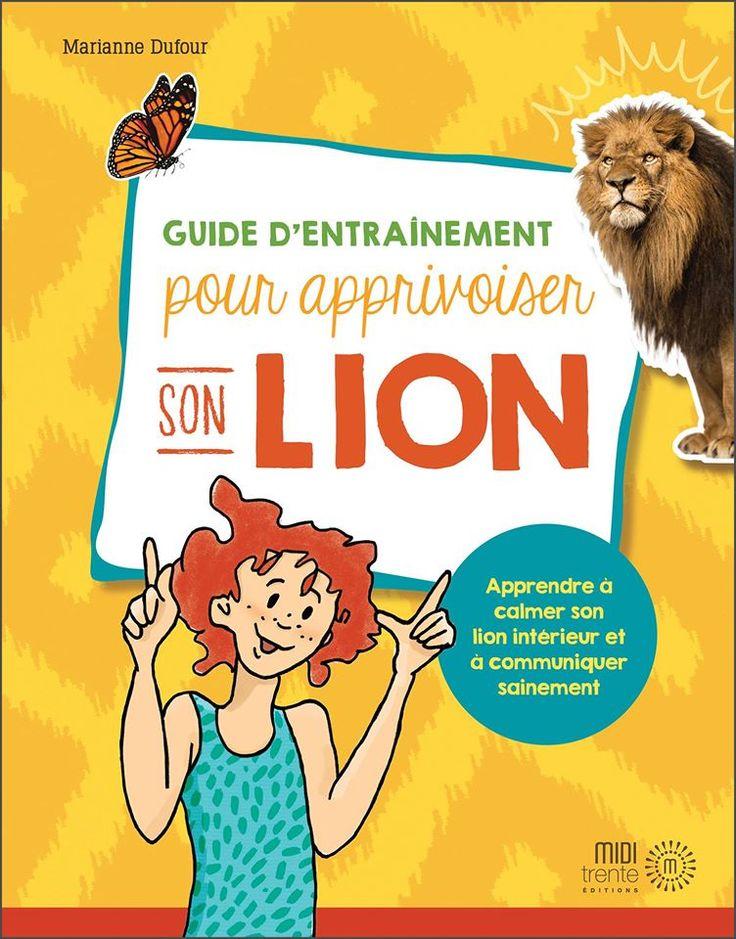 Guide illustré destiné aux enfants de 4 ans et plus pour mieux comprendre ses émotions, communiquer sainement et résoudre des conflits. Fiches d'entrainement incluses à la fin du livre.