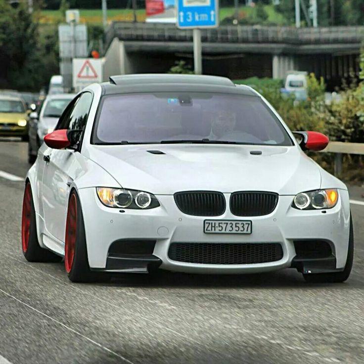 69 Best BMW E92 Images On Pinterest