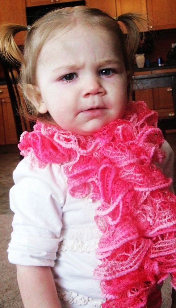 Knitted Scarves- Dressy Scarves-Pinks- Lacy Scarves-Trendy Scarves-Fashion Scarves Winter Scarves