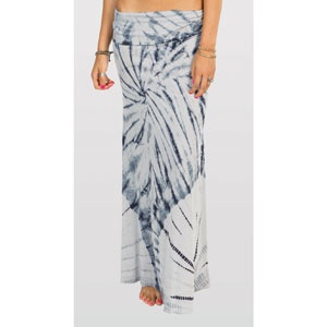 Maxi/Dress so light and loving tye dye